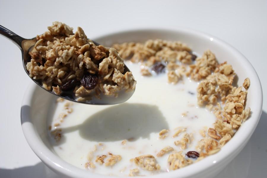 Raňajkové cereálie – často horšie ako žiadne raňajky