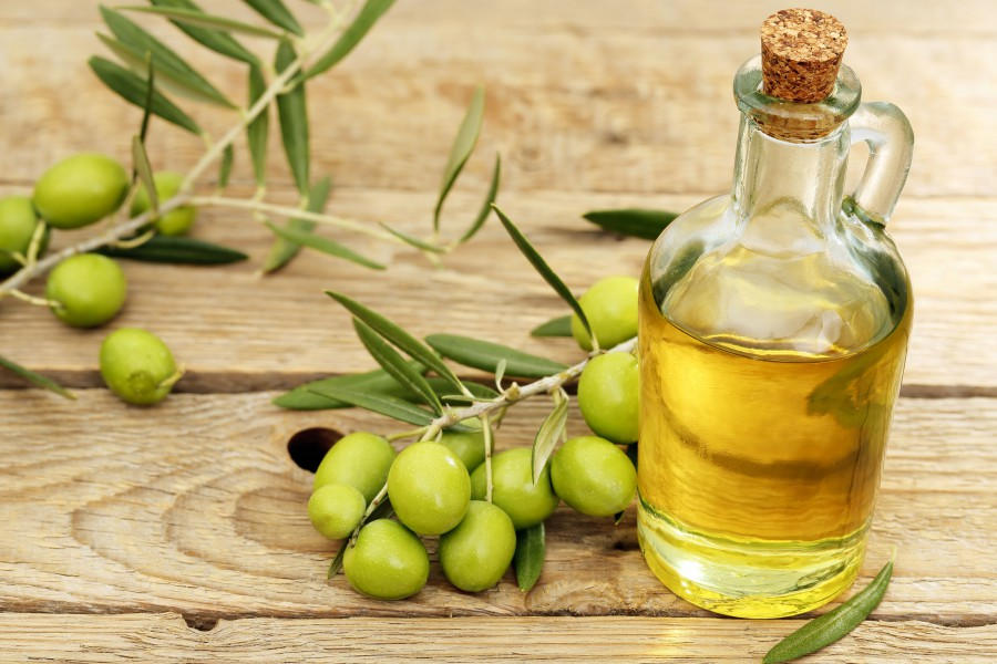 Extra virgin olive oil & its magical powers