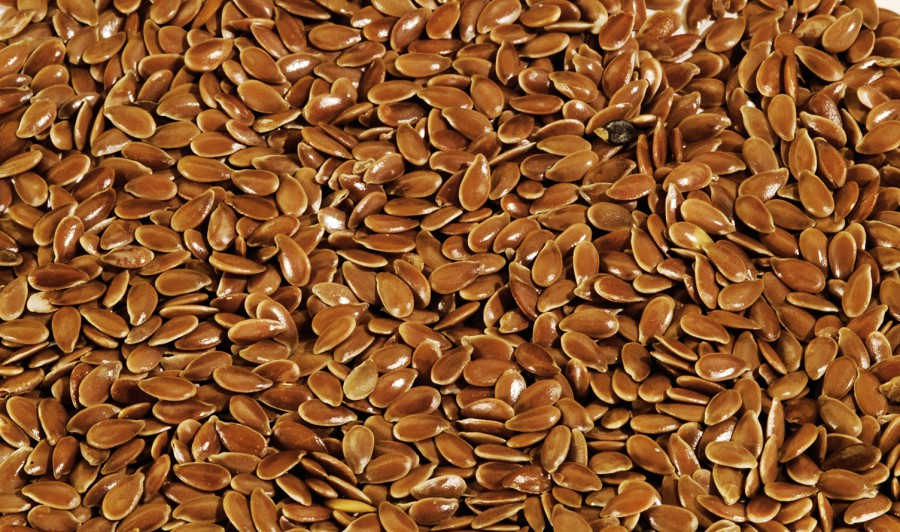 Flax seeds´ great health benefits